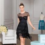 Lingerie Cocktail de rêve - Maison Lejaby Couture 2013