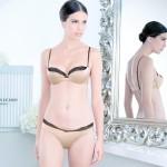 Lingerie Grand Soir n°1 - Maison Lejaby Couture 2013