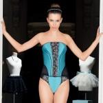 Lingerie Grand Soir de Reine - Maison Lejaby Couture 2013