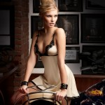 Lingerie Naory automne-hiver 2013