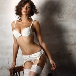 Lingerie Jolidon Clandestine In Love automne-hiver 2013