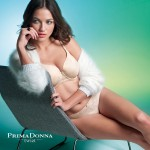 Lingerie PrimaDonna Twist Darling - automne/hiver 2013