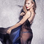 Lingerie Christmas par eLai London 2013