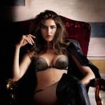 Lingerie Intimissimi Black to the Gold