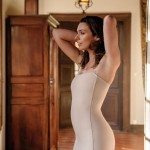 Robe Sculptante Samantha Naturana