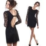 Lingerie Jolidon Fashion Vintage Touch hiver 2013