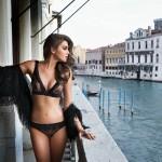 Lingerie Intimissimi Venice 2013