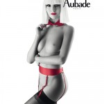 Lingerie Aubade My Crazy Collection