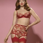 Agent Provocateur Gloria printemps-été 2014