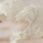 Lingerie Empreinte Thalia perle - printemps/été 2014