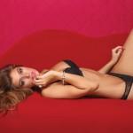 Lingerie Incanto Sexy Valentine 2014