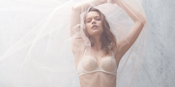 Lingerie Absolutely Pôm Mone 2014