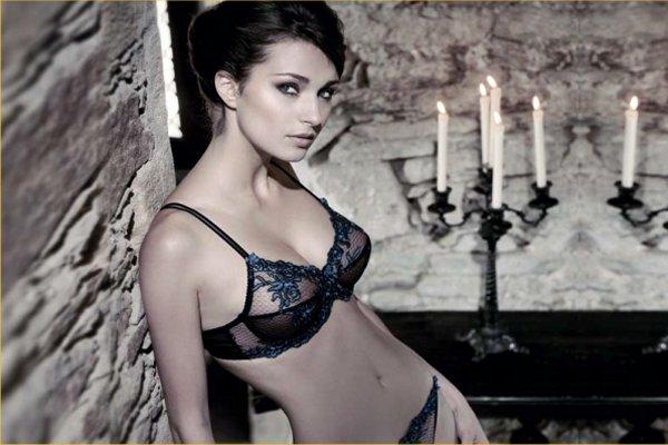 La lingerie Assia