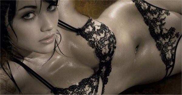 La lingerie Assia suite