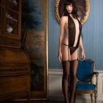 Body string