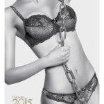Le calendrier Aubade 2015 bientôt sur Le Blog Lingerie