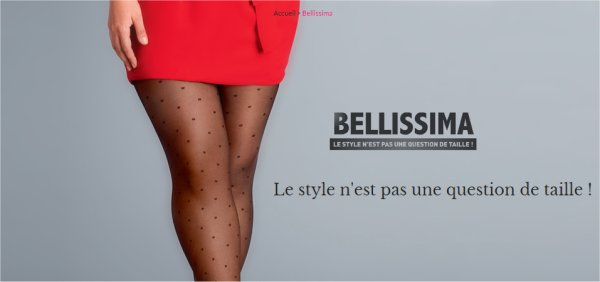 La ligne Bellissima de Le Bourget
