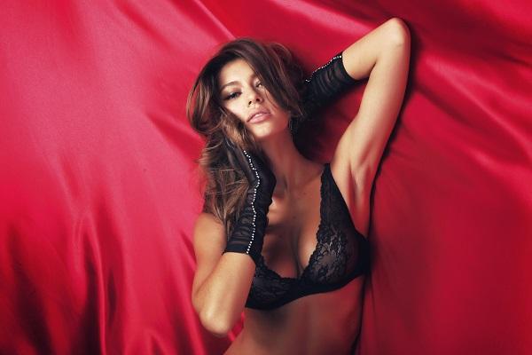 Lingerie Incanto Sexy Valentine 2015