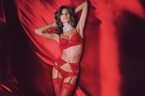 Incanto Sexy Valentine 2015 suite