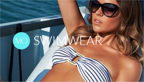 La collection swimwear 2015 de Melissa Odabash