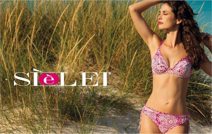 La ligne beachwear de Si è Lei suite…