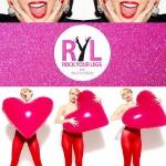 Miley Cyrus, nouvelle égérie de Golden Lady