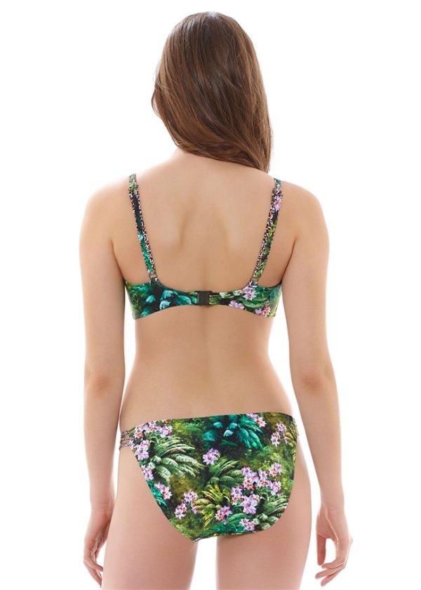 Top de bikini en bambou par freya