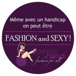Le teaser du défilé Fashionhandi « fashion for all »