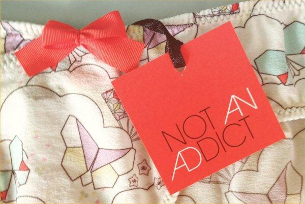 L'interview exclusive des créatrices de Not An Addict sur le Blog Lingerie