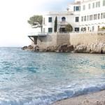 Une plage de Cassis