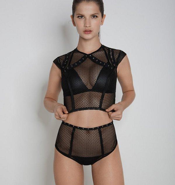 Annie Bodysuit