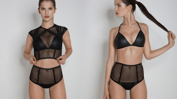 La collection Annie de Lascivious